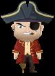 piratabarbatresdias
