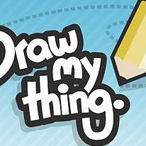Draw my Thing