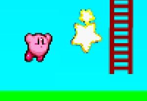 Kirby Star Catch 2
