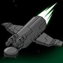 Saucer Strike!