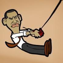 Obama Escapa de Guantanamo
