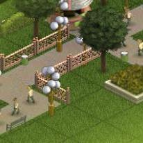 Carnival Tycoon: Fastpass