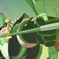 Justice League: Training Academy Green Arrow