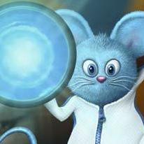 Bluey s Mouse Run