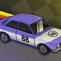 Slot Car: Grand Prix