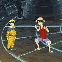 Fighting Jam: Uzami Naruto