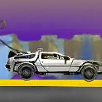 Back to the Future: Tower Scene