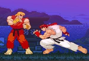 Street Fighter: Legend of Ankatsuken
