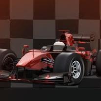 formula-racer