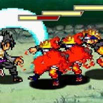 Naruto GG 0.8