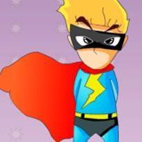 Superhero Pizza