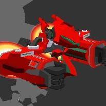 Metal Arm FAWEGE