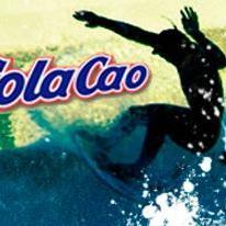 Cola Cao Xtreme Surfers