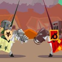 Knight Age Jousting