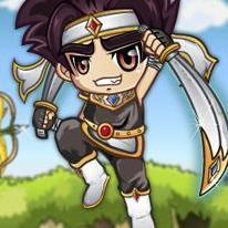 Jewel's Hero