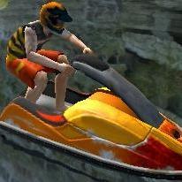 Jet Ski Racer