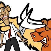 Obama Crazy Escape
