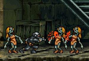 Zombie Survival: SM 1.6