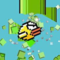 Flappy Bird: Revenge Bird