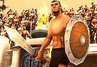 Gladiator: True Story