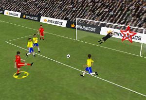 Speed Play World Soccer 3 - Juega gratis online en Minijuegos c6abccea12f9f