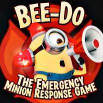 Bee Do: The Emergency Minion Response Game