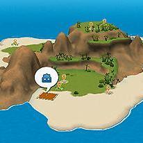 Creator Islands: Lego