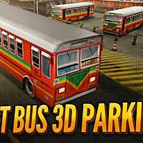 best-bus-3d-parking