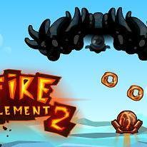 Fire Element 2