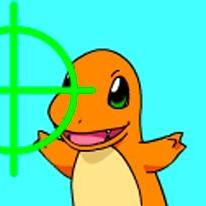 Pokemon Shoot 2