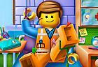 Lego Hospital Recovery
