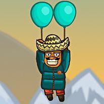Amigo Pancho 5 Artic & Peru