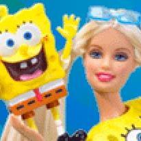 barbie-loves-bob-esponja