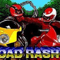 Road Rash 2