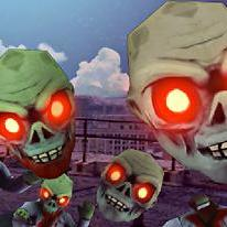 Zombie Survival: Police Trainer