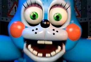 Five Nights At Freddy S 2 Juega Gratis Online En Minijuegos