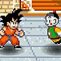 Dragon Ball: Goku Fight