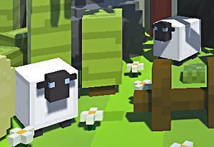Sheep Hurr Durr