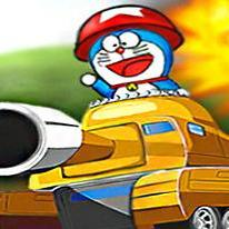doraemon-tank-attack