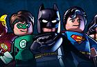 Lego Super Heroes: Team Up