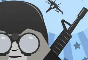 Play Command & Control: Spec Ops, a free online game on ...