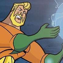 Aquaman: Defender of Atlantis