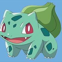 Pokemon Adventure Green