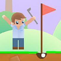 Mini Golf Hole in One Club