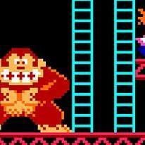 Donkey Kong On Miniplay Com