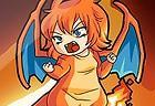 Pokémon: Moemon FireRed
