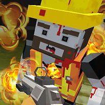 Pixel Gun Apocalypse 6