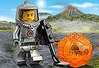 Lego City: Volcano Interactive Video