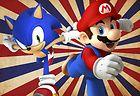 Sonic Mario Bros