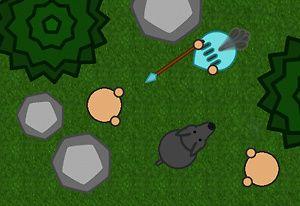 Doomed Io Juega Gratis Online En Minijuegos